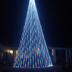 Mega tree