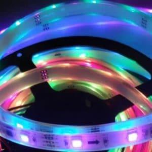 Bande LEDS étanche