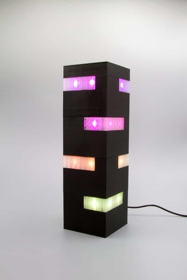 Dark Tower Lamp